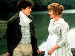 Edward Ferras & Elinor Dashwood