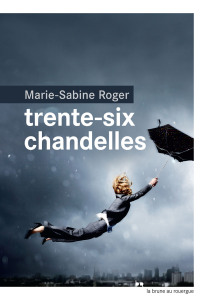 Trente-six chandelles - Couverture