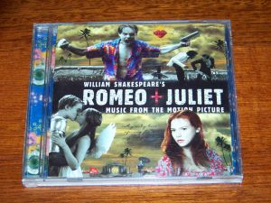 Image du CD Romeo + Juliette