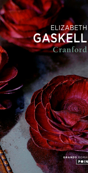 Cranford - Couverture