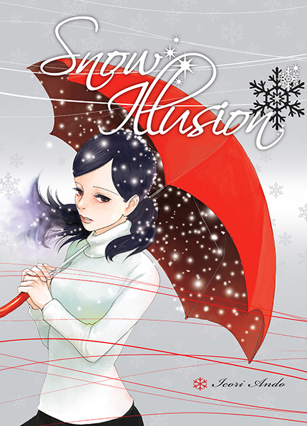 Snow illusion - Couverture