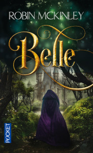 Belle - Couverture