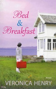Bed & Breakfast - Couverture