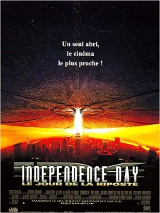 Independance Day - Affiche