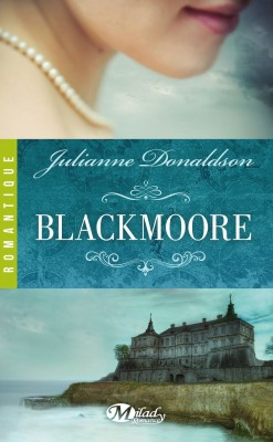 Blackmoore - Couverture