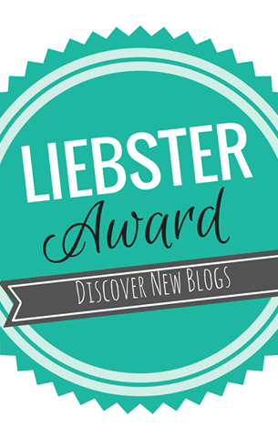 Liebster Award - Image