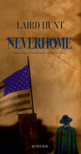Neverhome - Couverture