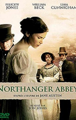 Northanger Abbey - Affiche