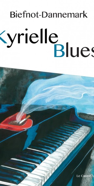 Kyrielle Blues - Couverture