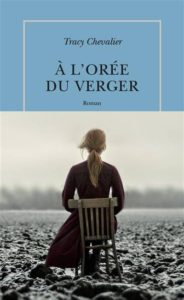 A l'orée du verger - Couverture
