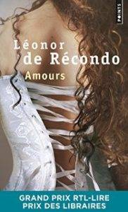 Amours - Couverture