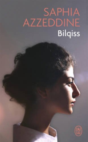 Bilqiss - Couverture