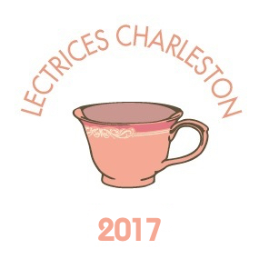 Lectrice Charleston 2017 - Logo
