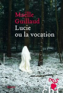 Lucie ou la vocation - Couverture