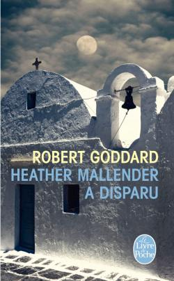 Heather Mallender a disparu - Couverture