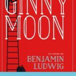 Ginny Moon - Couverture