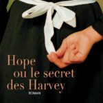 Hope ou le secret des Harvey - Couverture