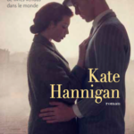 Kate Hannigan - Couverture