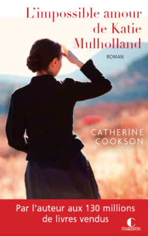 L'impossible amour de Katie Mulholland - Couverture