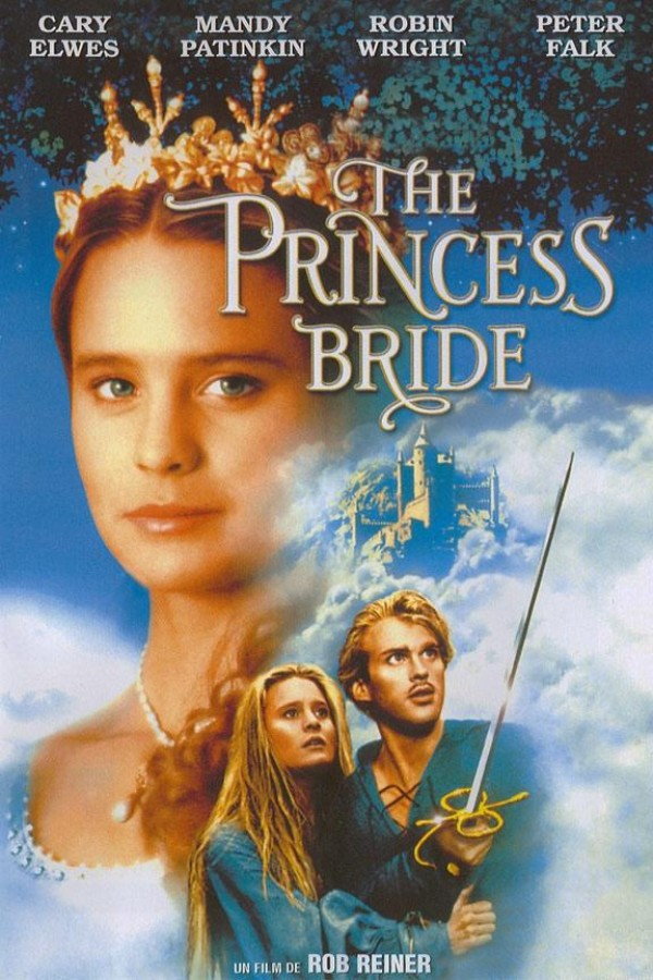 The Princess Bride - Affiche
