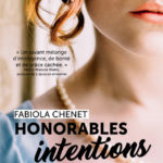 Honorables intentions - Couverture
