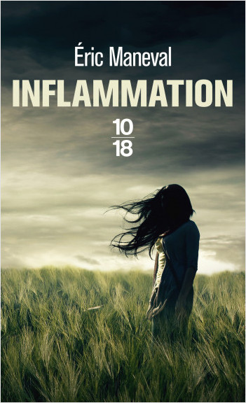 Inflammation - Couverture