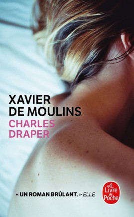 Charles Draper - Couverture