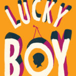Lucky Boy - Couverture