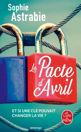 Le pacte d'Avril - Couverture