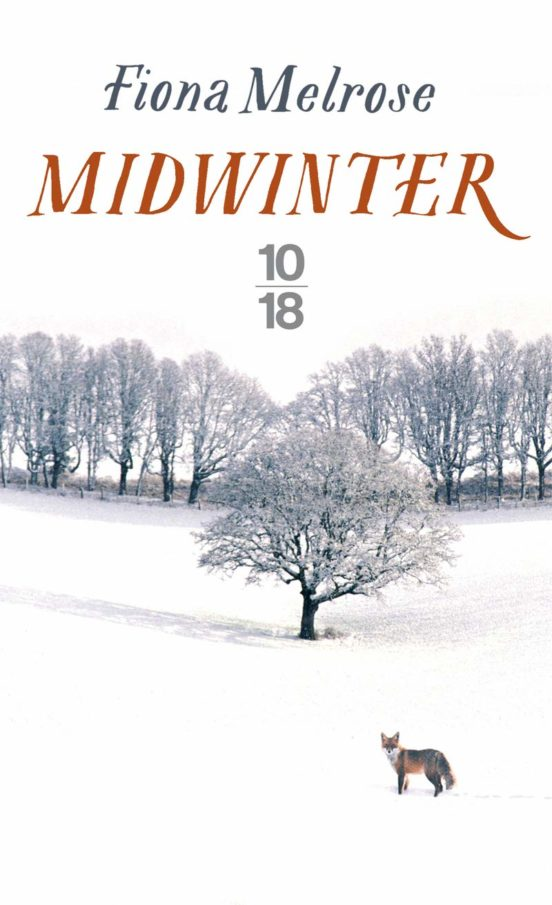 Midwinter - Couverture