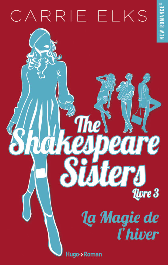 The Shakespeare Sisters T.03