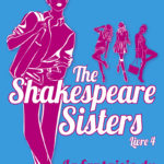 The Shakespeare Sisters T.04 La fantaisie du printemps