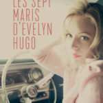 Les sept Maris d'Evelyn Hugo - Couverture
