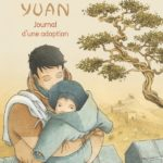 Yuan Journal d'une adoption - Couverture