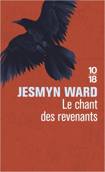 Le chant des revenants - Couverture