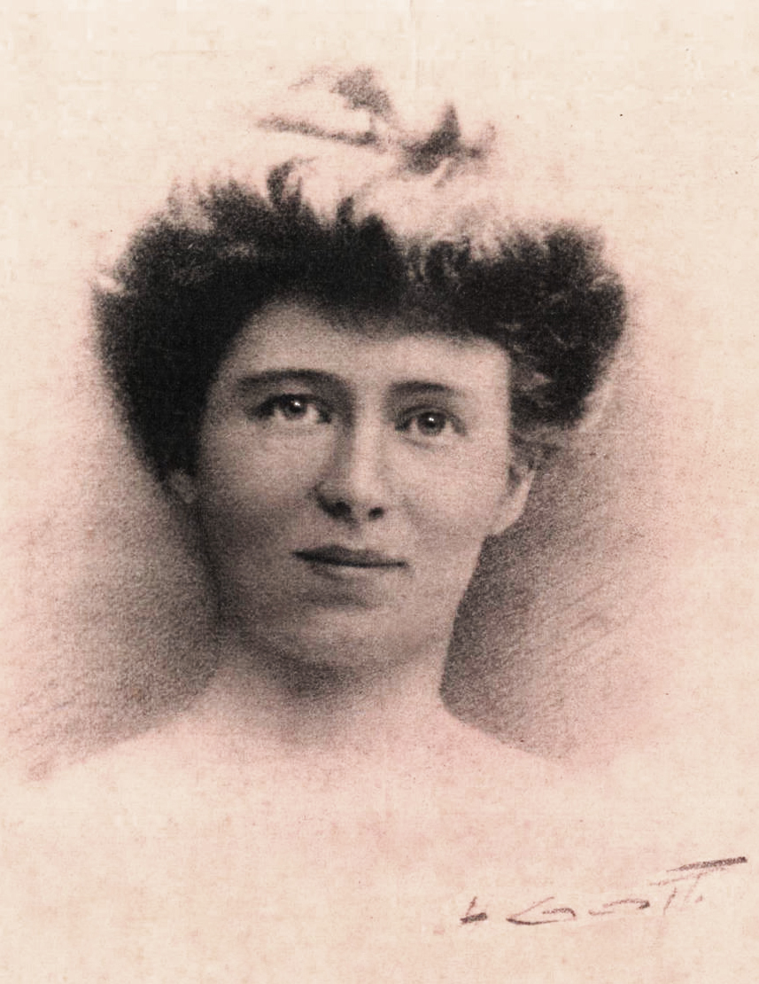 Louise de Bettignies - Photo