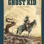 Ghost Kid - Couverture