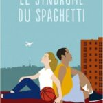 Le syndrome du spaghetti - Couverture