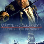 Master and Commander - Affiche