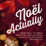 Noël Actually - Couverture