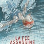 La fée assassine - couverture