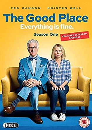The Good Place - Saison 1